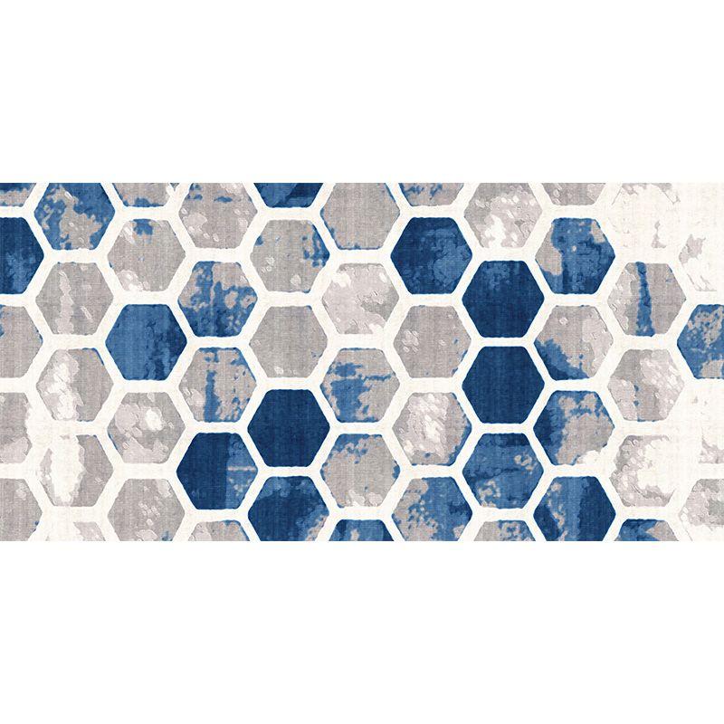 Alfombra Vinílica - Bee - 97x48 cm