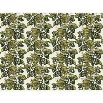 Azulejos Adhesivos Green leaves