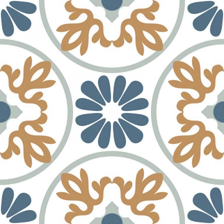 Azulejos Adhesivos Lisbon