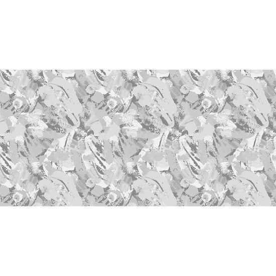 ALfombra Vinílica Grey Pattern 97x48