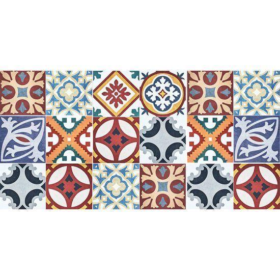Alfombra Vinílica Adelaide 97x48