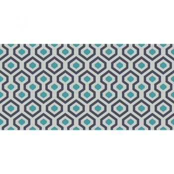 ALfombra Vinílica Weldon 97x48