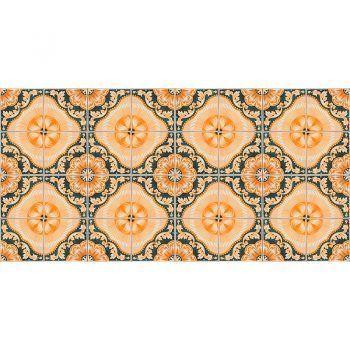 ALfombra Vinílica Hazel 97x48