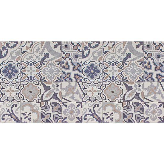 ALfombra Vinílica Aquilo 97x48