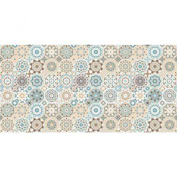 ALfombra Vinílica Genevieve 97x48