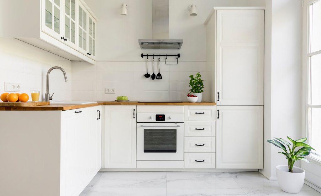 décoration de cuisines