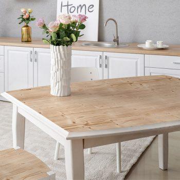 Vinyle décoratif woody table